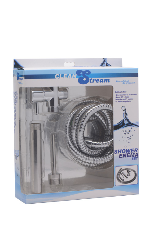SHOWER-METAL-DELUXE-SYSTEM