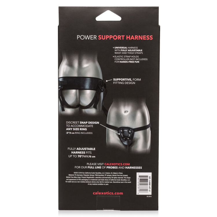 Universal-Love-Rider-Power-Support-Harness