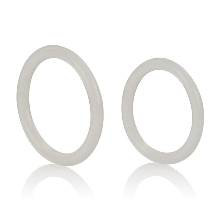 Silicone-Rings-Clear