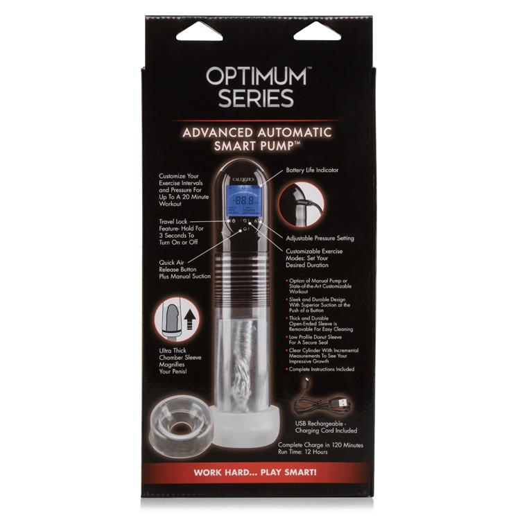 Optimum-Series-Advanced-Automatic-Smart-Pump