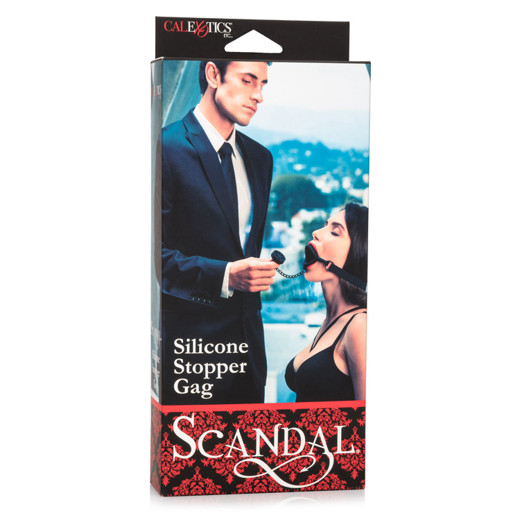 Scandal-Silicone-Stopper-Gag