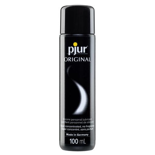 Pjur-Original-Silicone-Based-100ml