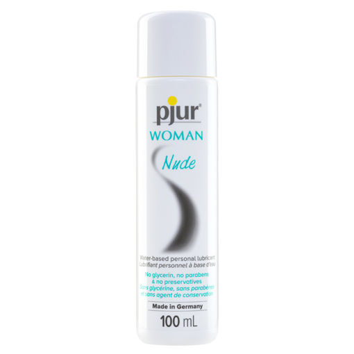Pjur-Woman-Nude-Water-Based-100ml