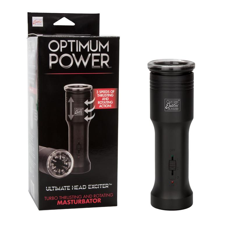 Optimum-Power-Ultimate-Head-Exciter