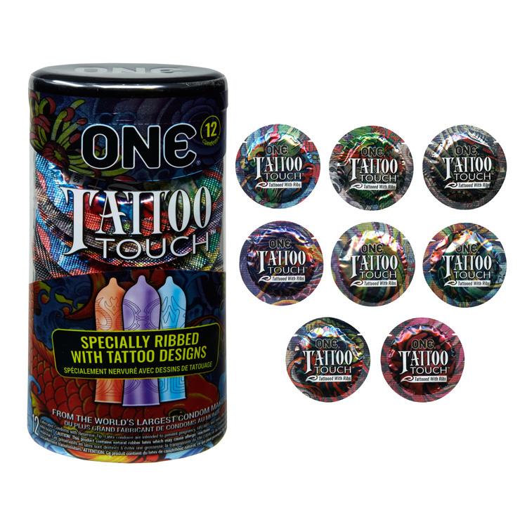 CONDOM-ONE-TATTOO-TOUCH-JAR-12