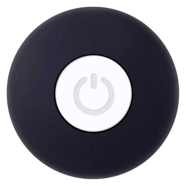 Mighty-Mini-Plug-Black