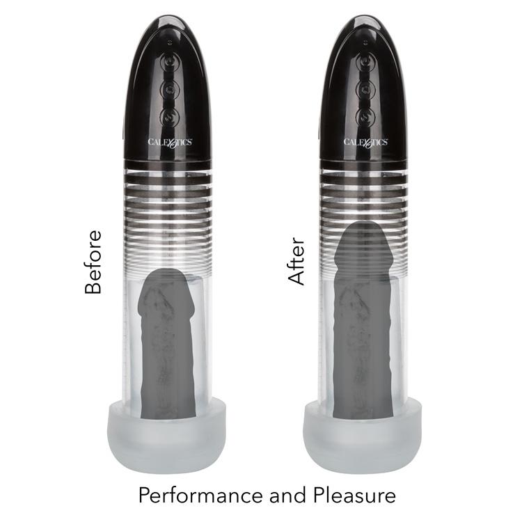 Optimum-Series-Automatic-Smart-Pump