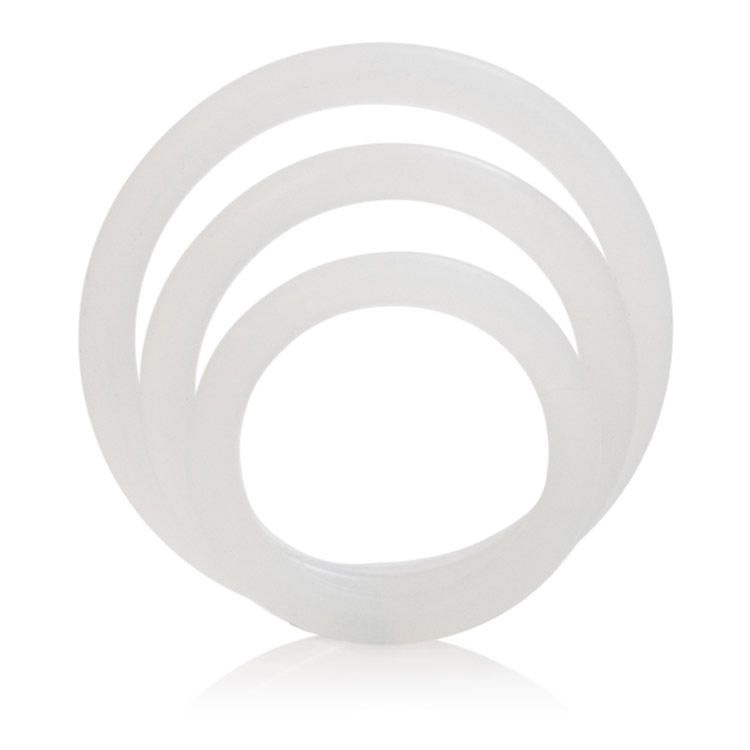 Silicone-Support-Rings-Clear