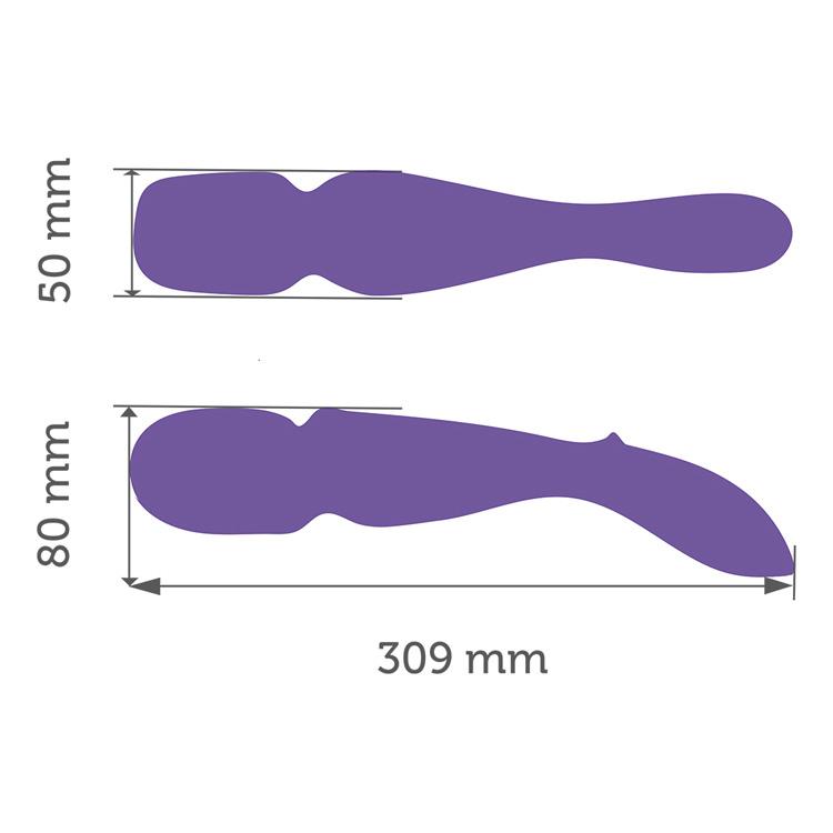 We-Vibe-Wand-Purple