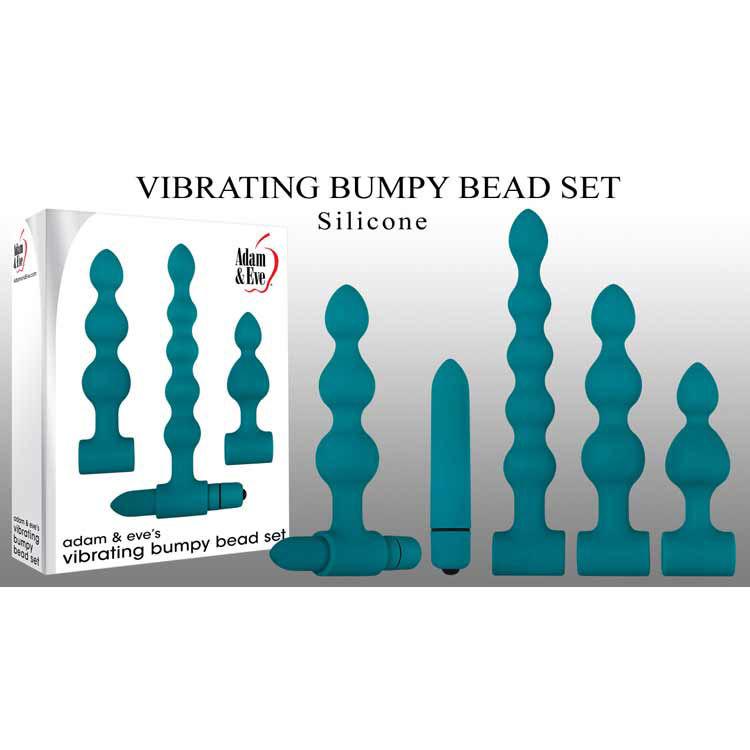 VIBRATING-BUMPY-BEAD-SET