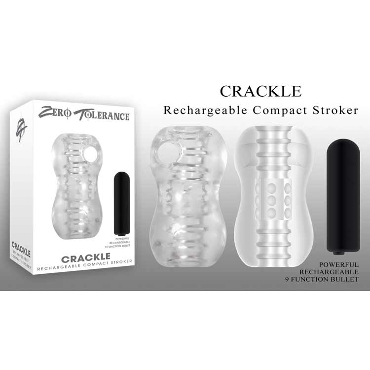 CRACKLE-