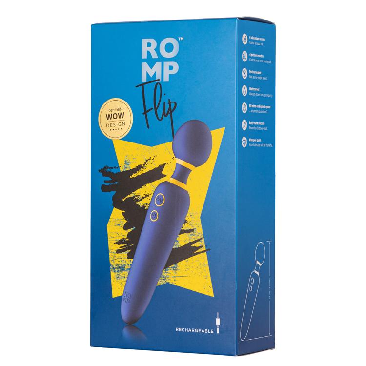 Romp-Flip