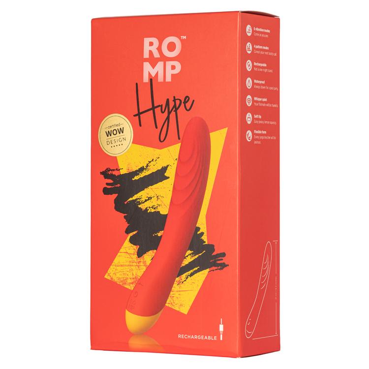 Romp-Hype