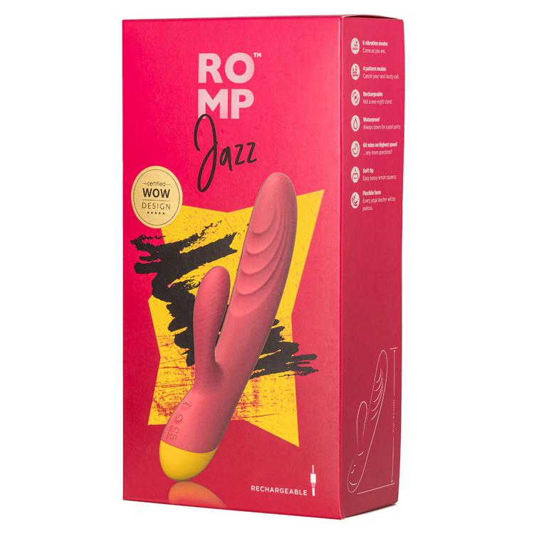 Romp-Jazz
