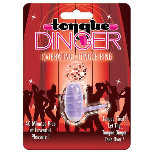 TONGUE-DINGER-PURPLE