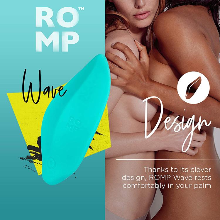 Romp-Wave