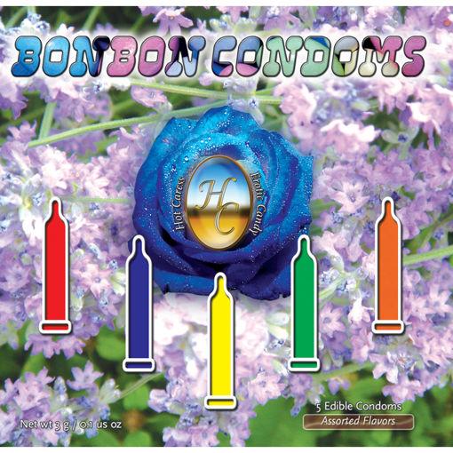 BONBON-CONDOM