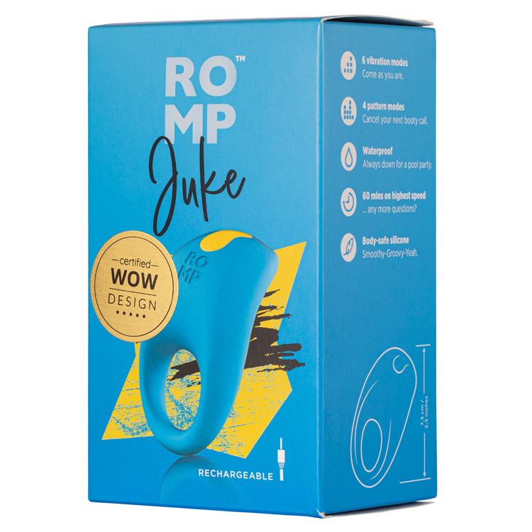 Romp-Juke
