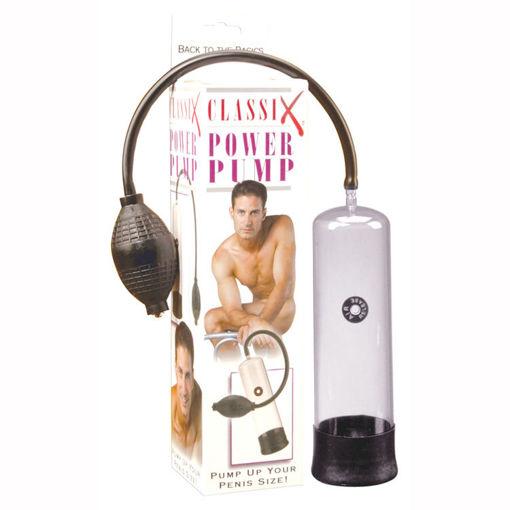 CLASSIX-POWER-PUMP