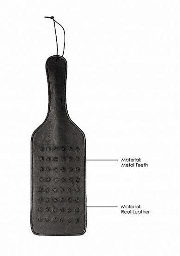 Image de Large Vampire Paddle - Black