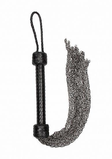 Image de Metal Chain Flogger - Black- Pain by Shots