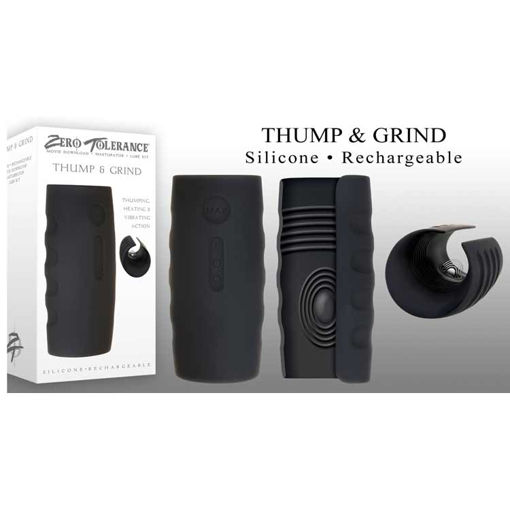 THUMP-GRIND