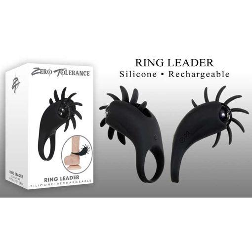 RING-LEADER