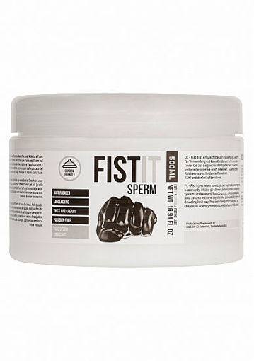 Image de Fist It Sperm - 500ml
