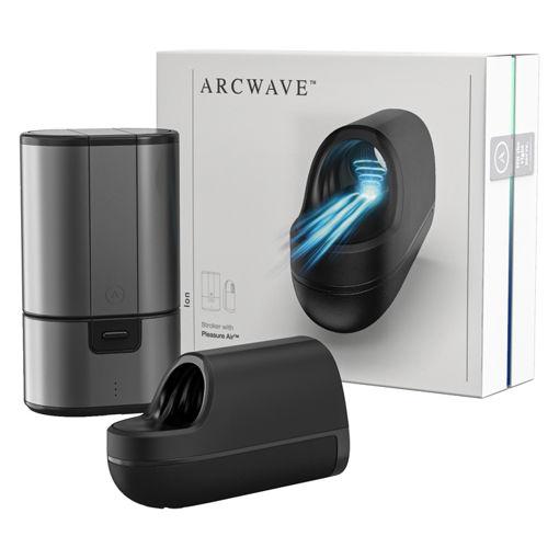 Arcwave-Ion
