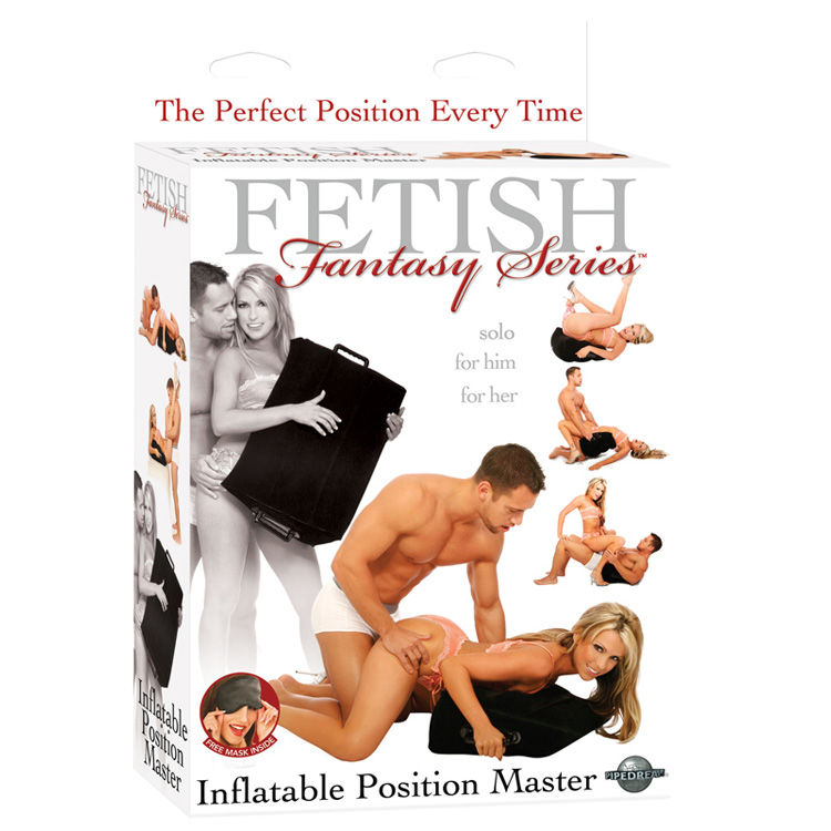 FF-INFLATABLE-POSITION-MASTER