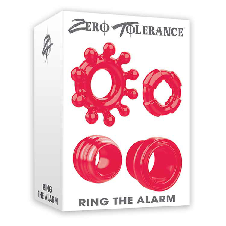 RING-THE-ALARM