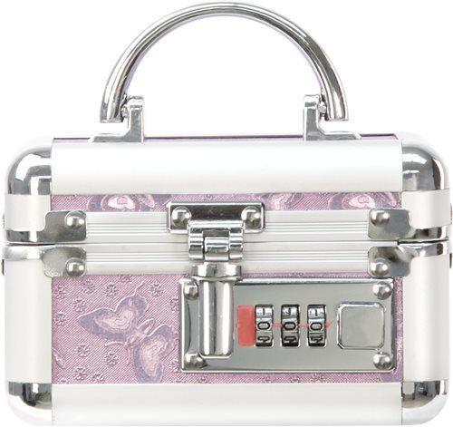 Image de Mini Lockable Vibrator Case