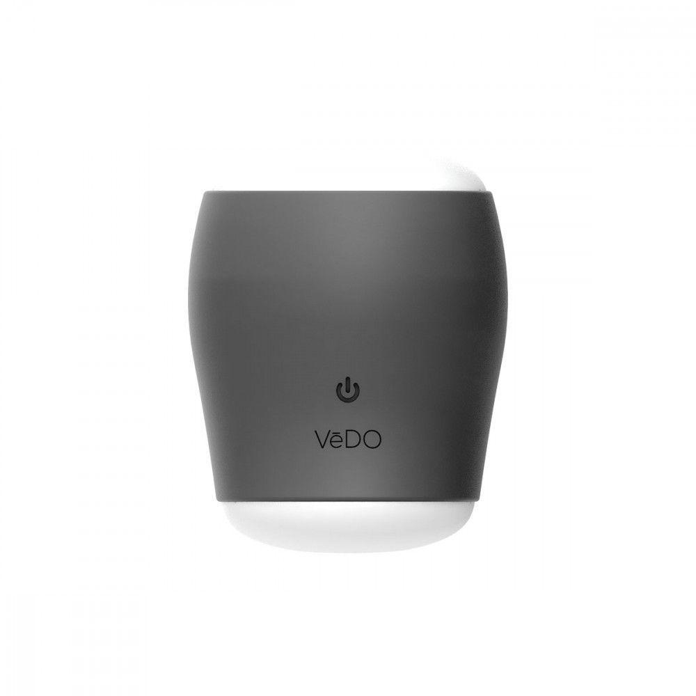 Image de Vedo - Grip Rechargeable Vibrating Stroker