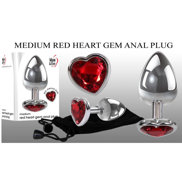 MEDIUM-RED-HEART-GEM-ANAL-PLUG