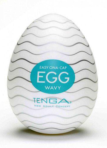 Image de TENGA EGG - Surfer