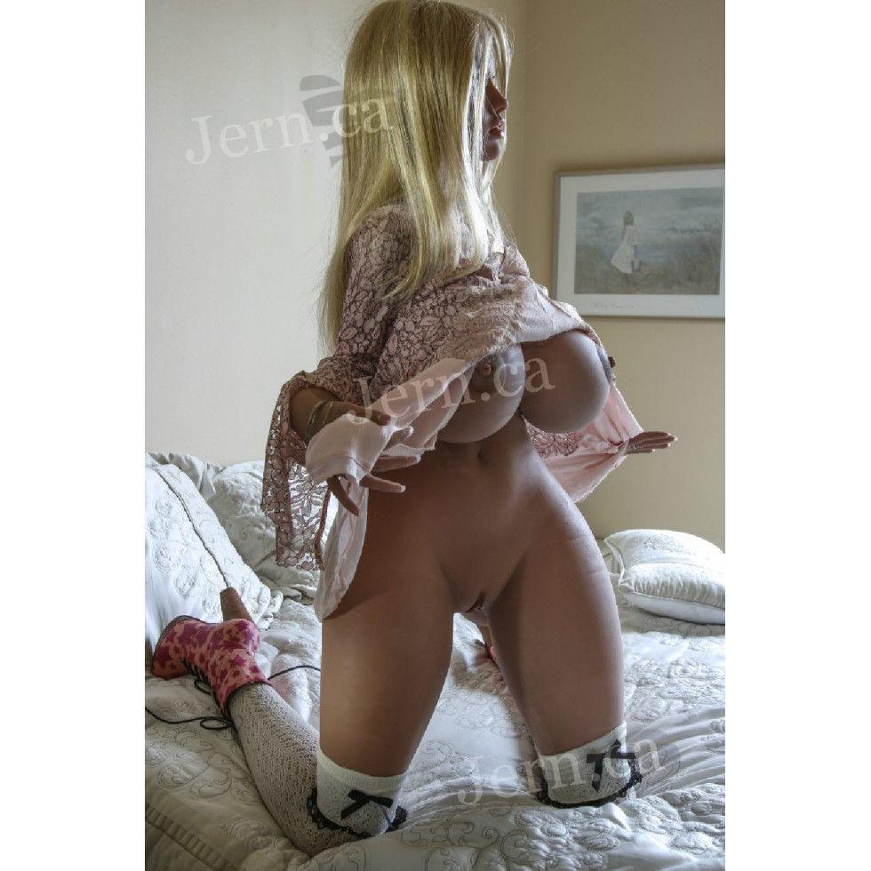 Image de Trudy Poupée personalisable - 160cm