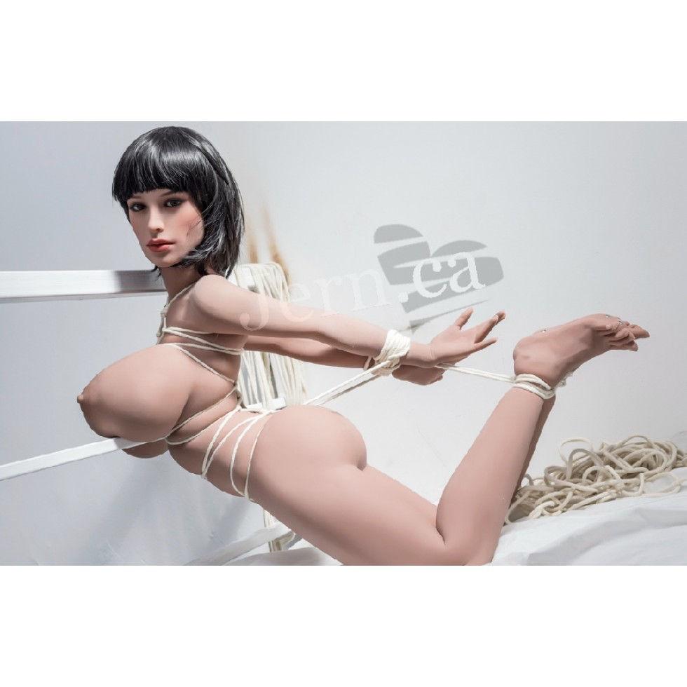 Image de Jessie poupée personalisable - 148cm