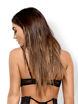 Image de Frivolla - Premium Lace Bra With Sexy Straps - L/XL