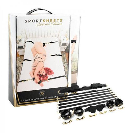 Image de SPORTSHEETS - UNDER THE BED - SPECIAL EDITION