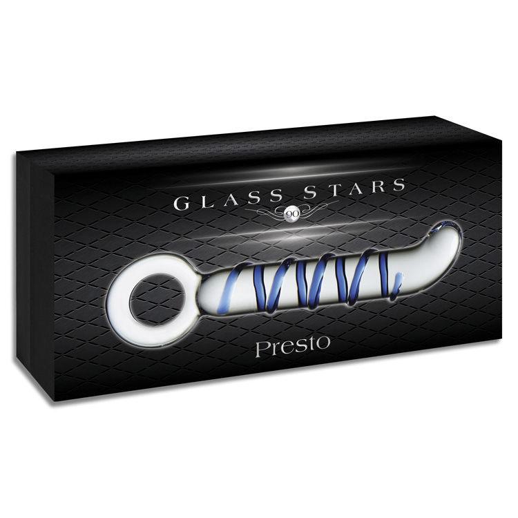 GLASS-STAR-90-PRESTO