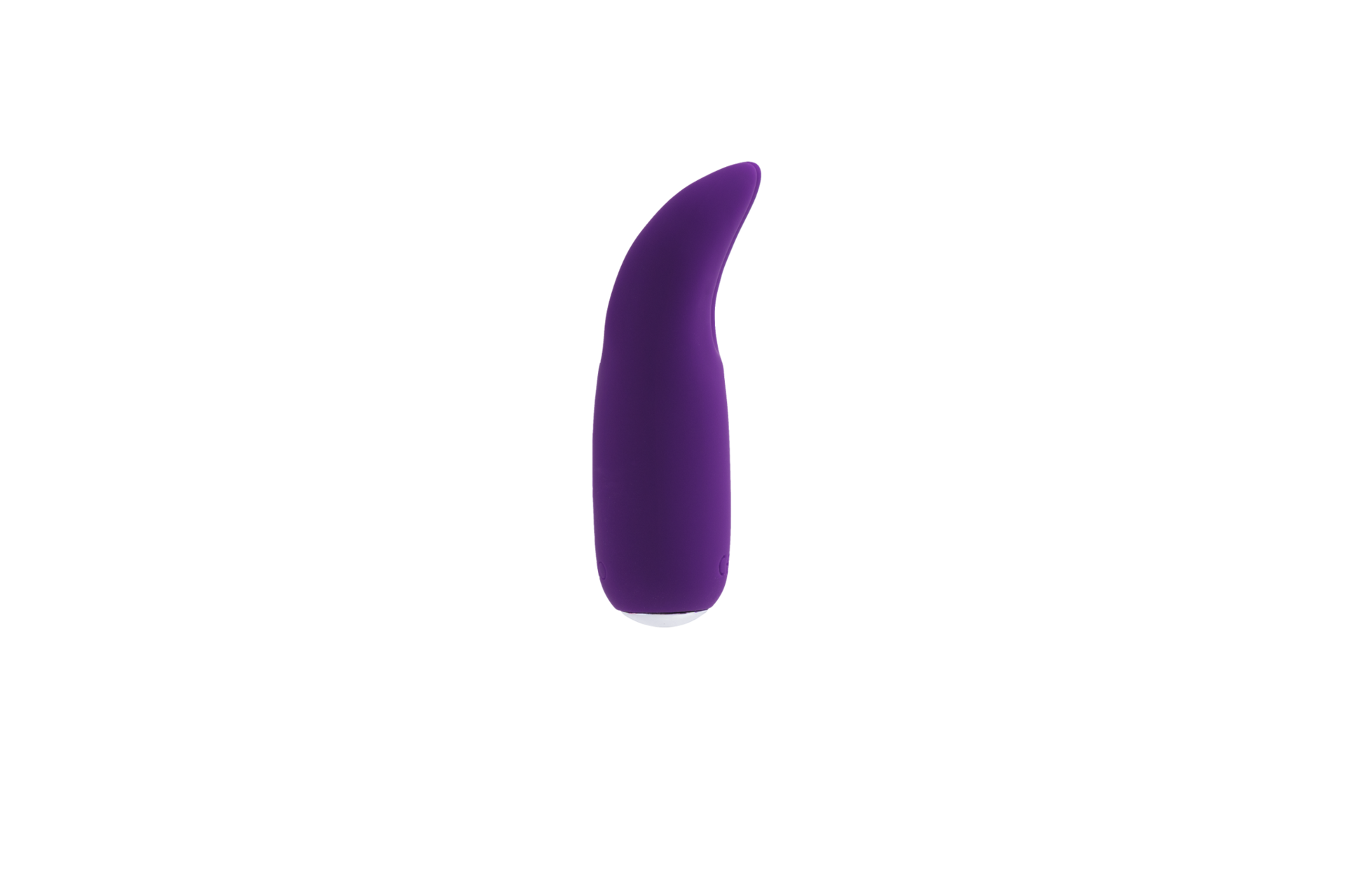 Image de Kitti - Rechargeable Dual Vibe- Deep Purple
