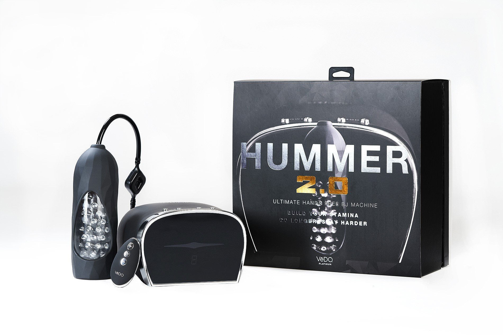Image de Hummer 2.0 – The Ultimate BJ Machine