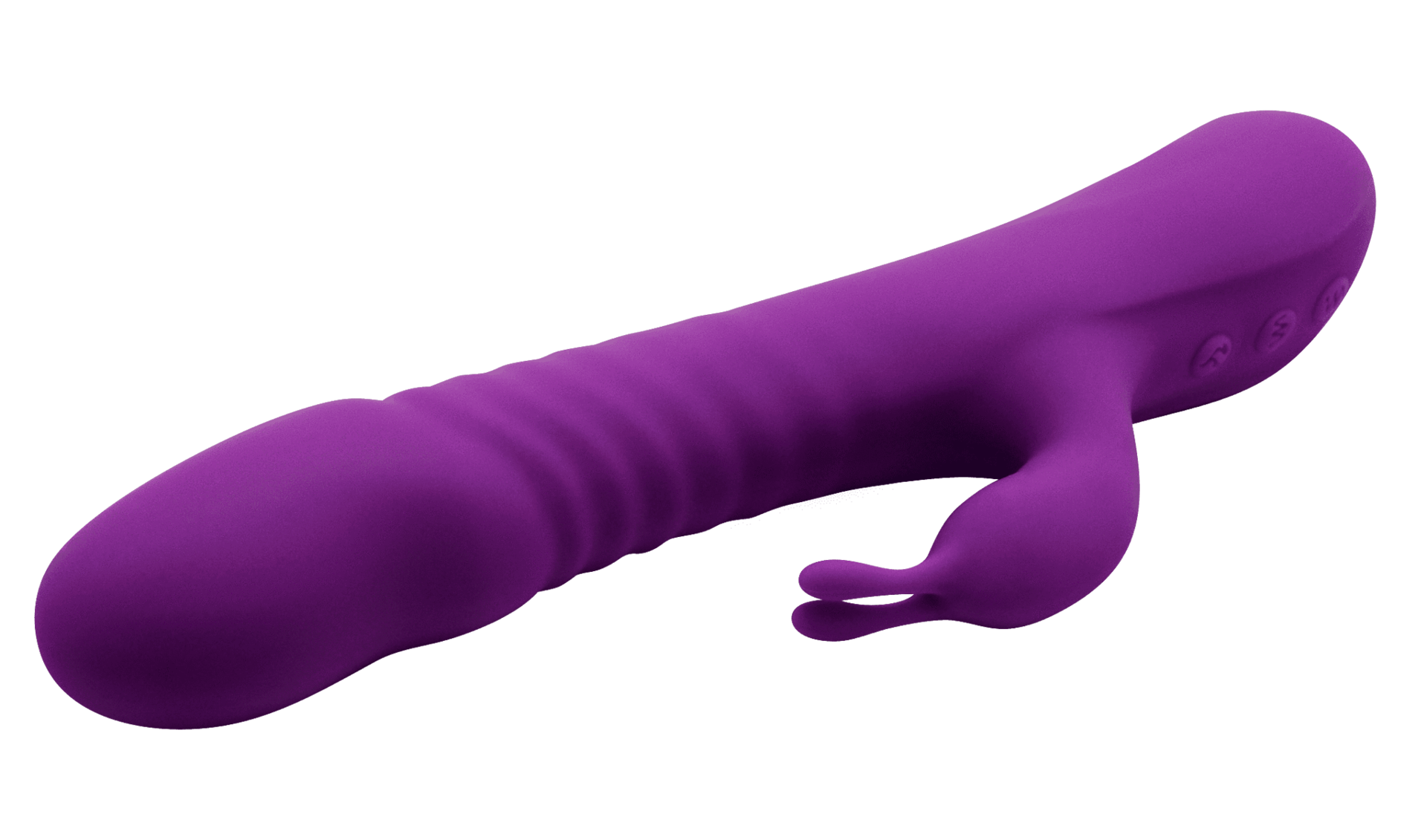 Image de ROMAX -Rechargeable Rabbit with Thrusting and Heating function - Alive