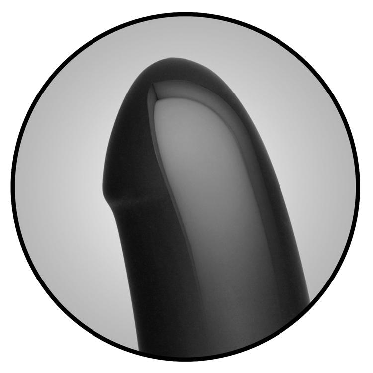 Kink-Fuck-Plug-Black